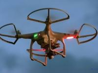 W8WWV's Drone