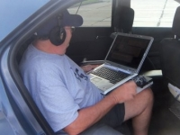 W8CAR Mobile Operating Position