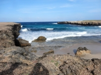 East (Rough) Side of Aruba