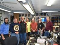 NCC Diddlers at K3LR in CQWWDX RTTY