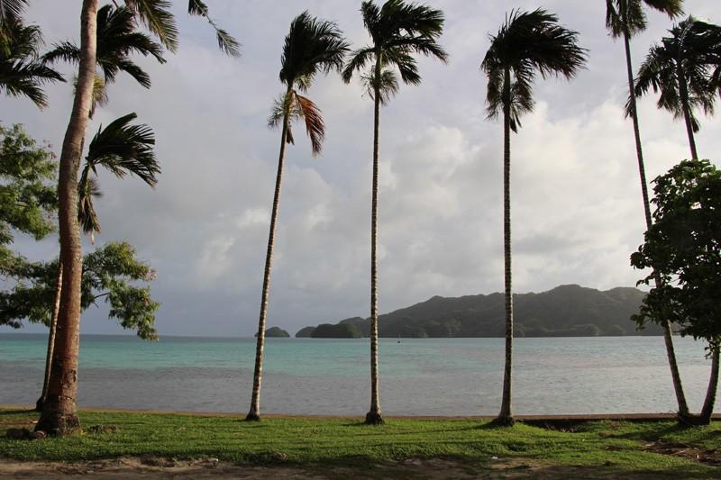 Palau is Beautiful
