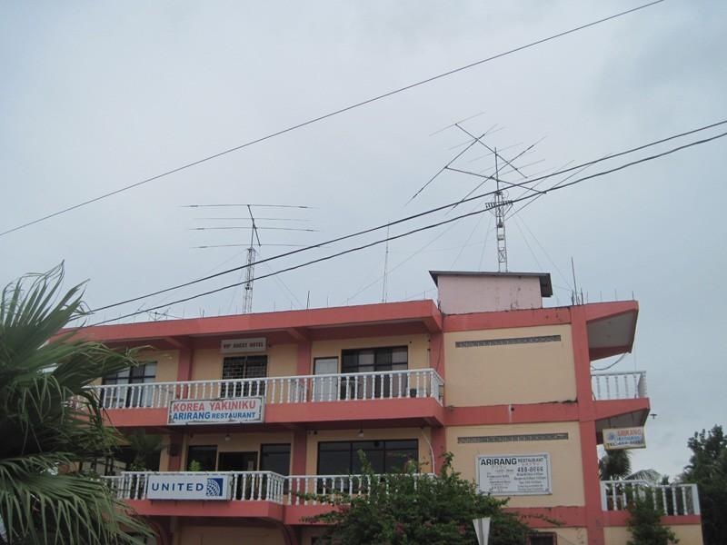 T88CN Antennas