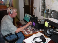 W1NN as T88UU ARRL DX CW 2013